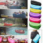 Puff Inflable Colchon Inflable Camping Carpa Sleeping Sofa