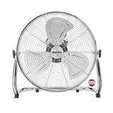 Circulador De Ar (ventilador)turbo Chrome 50cm 220v Ventisol