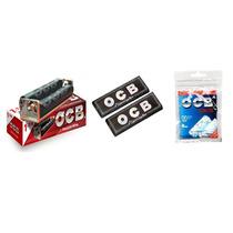 Armadora Ocb Metalica+100 Ocb+100 Filtros