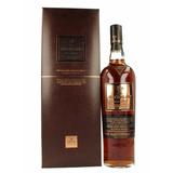 Whisky The Macallan Oscuro Estuche De Cuero Envio Gratis