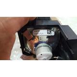 Lámpara Para Video Beam Epson S5