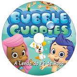 10 Dvds - Bubble Guppies - Frete Grátis!