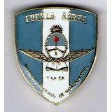 Distintivo Inac Fuerza Aérea Argentina