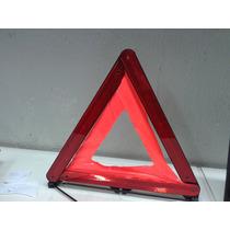 Triangulo Sinalização Audi Todos Os Modelos Original