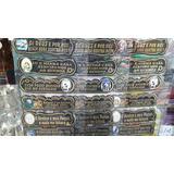 Adesivo Evangélico Mensagens Cartela Com 5 Unidades De Plast