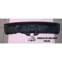 Tablero Original Vocho Goma Mod.89 Adelante Alma Metal (dhl)