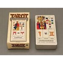 Naipes Cartas Tarot Cabalistico Fournier Nuevo, Original