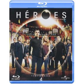 Heroes Serie en Mercado Libre México