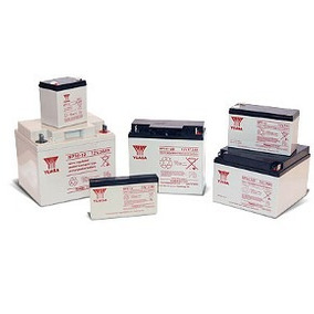 Bateria 12v 5ah Yuasa Npx-25fr Rbc44