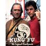 Kung Fu: A Lenda Continua - Série Completa