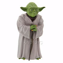Mestre Yoda Cofre Moedas Star Wars Diamond Select Ds-121566
