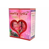 Multy Bella Original 500ml - 10 Unidades Frete Grátis