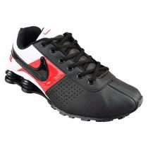 Tênis Nike Shox Deliver Masculino E Feminino Foto Original