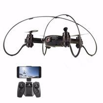 Dron Smart, Control De Altura, Cámara Hd, Tiempo Real Wi-fi