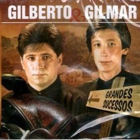 Cd Gilberto E Gimar* Grandes Sucessos