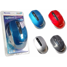 1 Mouse Usb Y 1 Mousepad Combo 2en1envio Nacional