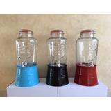 Dispenser 6lt Bebidas Con Base De Color