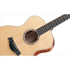 Taylor Maple 12 Strings Acoustic Guitar, Ga6-12