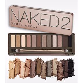 Naked 2 (pronta Entreg+frete Gratis+brinde)