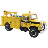 Caminhão Case Ih ´s´ Truck Service Series