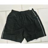 Kit C/ 10 Shorts Tac-tel De Elástico 3 Bolsos