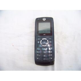 Celular Motorola Modelo: I290 Para Chip Nextel Radio