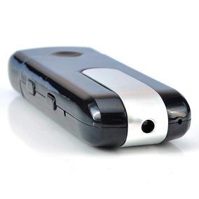 Camara Espia Spy Usb Detector De Movimiento Hd Sony Cctv