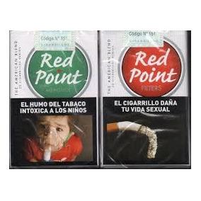 Cigarrillos Redpoint Altrnativos A Buen Preci Leer Bien