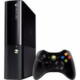 Console Xbox 360 Desbloqueado + Kinect + Jogo Adventure