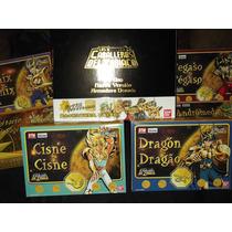 Pègaso, Dragon, Cisne, Fenix, Andromeda-v2 (black Box) Dtm