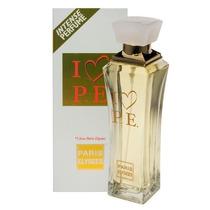Perfume Paris Elysees I Love P. E. 100 Ml