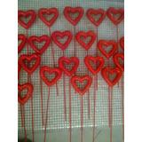 Corazones Detalles Para El Dia De Los Enamorados Y Dia De L