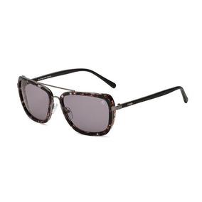 Oculos Sol Forum F0007f0901 Marrom Demi C Preto L Cinza 787ffbad7b