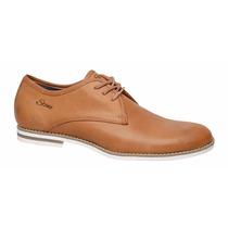 Zapatos De Vestir Para Hombre Stone Linea Premium De Cuero