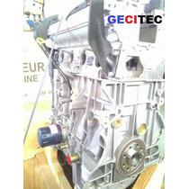 Motor 2.0 16v Peugeot 305 306 405 406 307 Novo Original