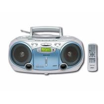 Radio Gravador Toca Fita K7 Pen Drive Cartao Dvd Player Cd