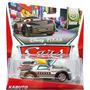 Disney Cars Kabuto Tuners Tunado Mattel Mcqueen Wingo Dj