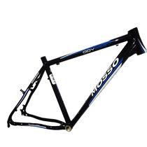 Quadro Bike Bicicleta Mosso Odyssey Supreme Aro 26 Tam 20
