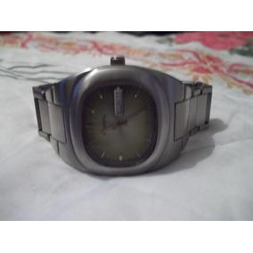 Reloj Fossil (excelente)