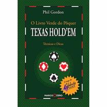 O Livro Verde Do Poker - Phil Gordon (e-book)