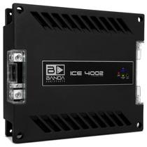 Modulo Banda Ice 4002 4000w Rms Digital Amplificador 2 Ohms
