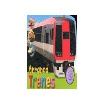 Trenes (arranca); Equipo Susaeta Envío Gratis