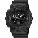 Reloj Casio Hombre G-shock Ga-100 Resiste Golpes Sumergible