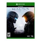 Halo 5 Guardians Para Xbox One