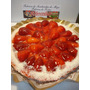 Tarta De Frutilla ,kiwi,brownie ,chesse Cake, Ricota ,frola