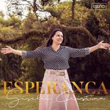 Cd Giselli Cristina - Esperança - Cantado E Playback