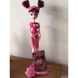 Monster High - Draculaura - Festa Do Pijama **usada**