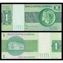 C-132 Brasil Fe 1 Cruzeiro 1980 * C O L *