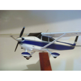 Cessna, Beechcraft, Luscombe, Etc (replicas)