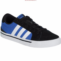 Zapatillas Adidas Neo Park St Hombre Azul